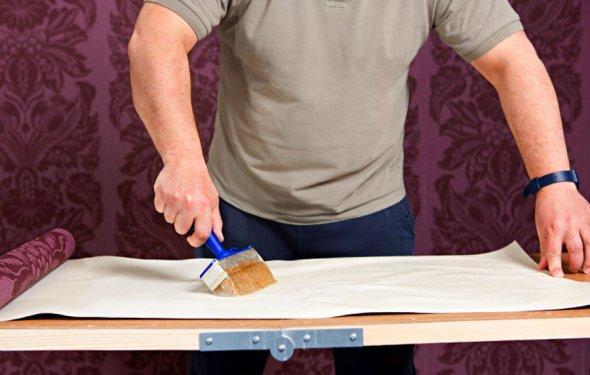 Як підготувати стіни до